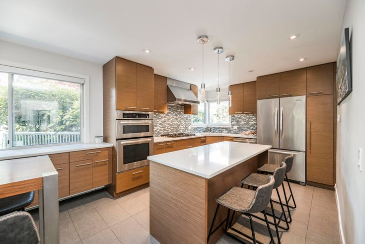 2 234 W 17TH STREET - Central Lonsdale Townhouse for sale, 4 Bedrooms (R2595763)