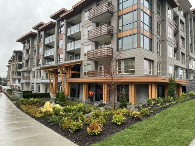 407 2663 LIBRARY LANE - Lynn Valley Apartment/Condo for sale, 1 Bedroom (R2595781)