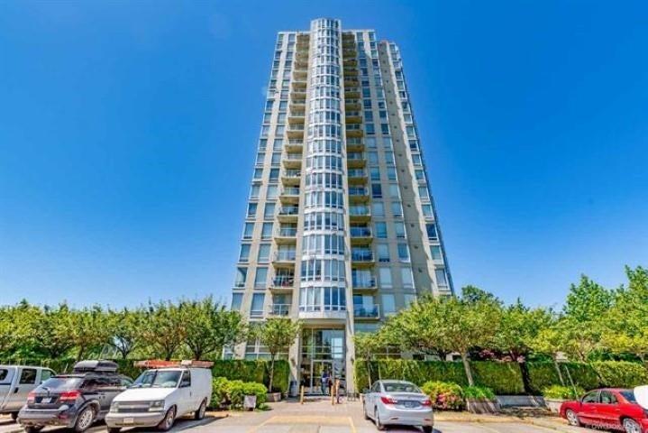201 14820 104 AVENUE - Guildford Apartment/Condo for sale, 1 Bedroom (R2595791)
