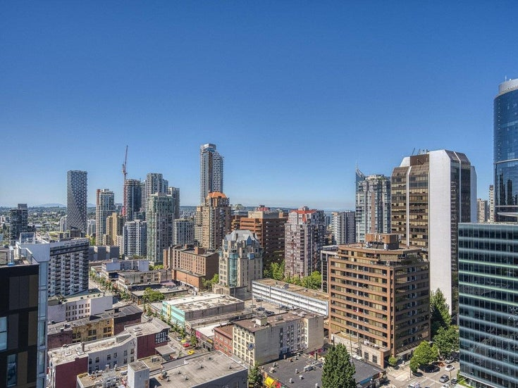 PH10 933 SEYMOUR STREET - Downtown VW Apartment/Condo for sale, 1 Bedroom (R2595792)