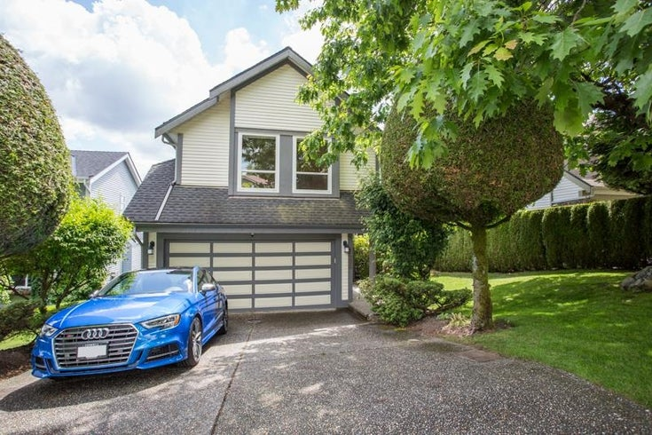 1486 LANSDOWNE DRIVE - Westwood Plateau House/Single Family for sale, 5 Bedrooms (R2595796)