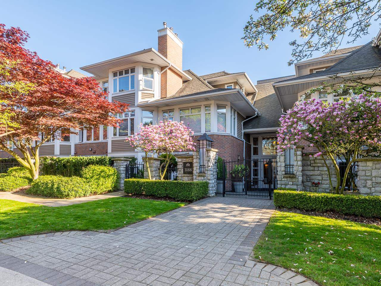 114 3188 W 41ST AVENUE - Kerrisdale Apartment/Condo for sale, 1 Bedroom (R2595820)