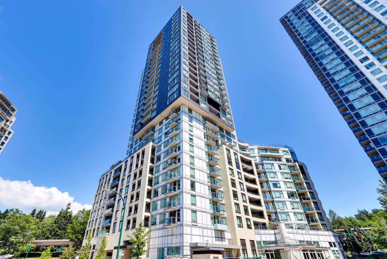 1103 5470 ORMIDALE STREET - Collingwood VE Apartment/Condo for sale, 1 Bedroom (R2595849)