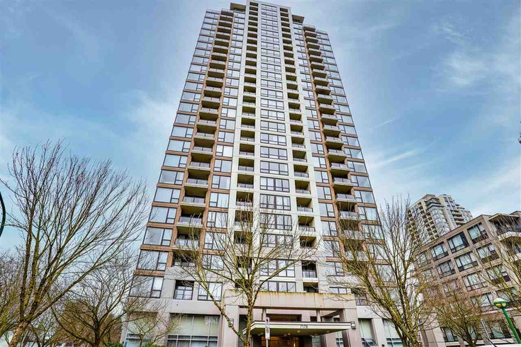 805 7178 COLLIER STREET - Highgate Apartment/Condo for sale, 1 Bedroom (R2595873)