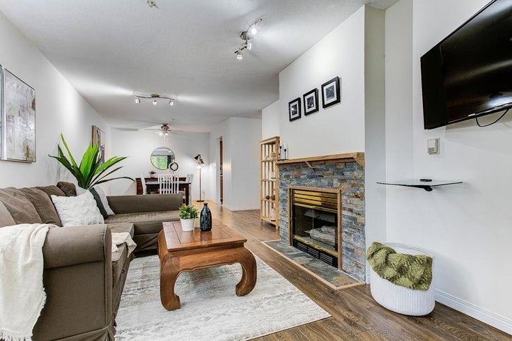 102 22275 123RD AVENUE - West Central Apartment/Condo for sale, 2 Bedrooms (R2595874)