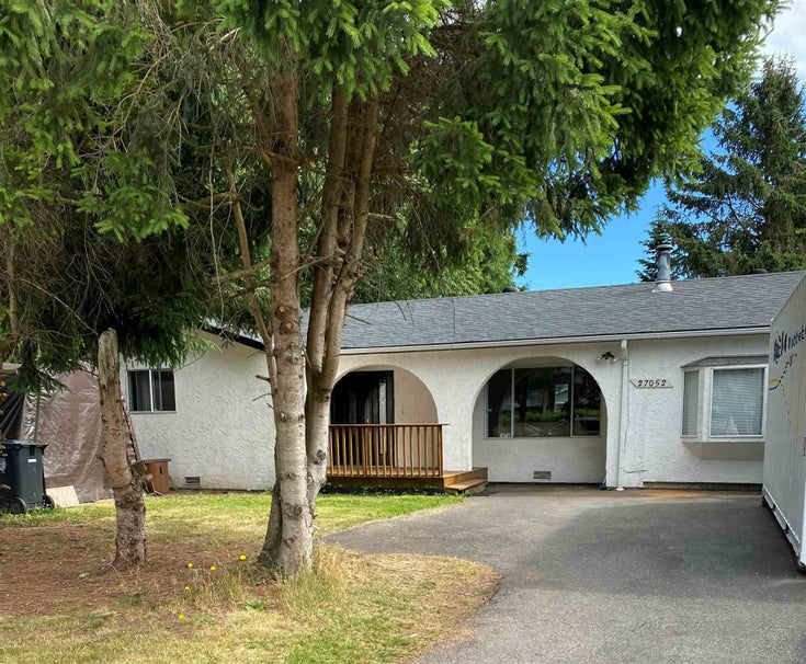27052 28TH AVENUE - Aldergrove Langley House/Single Family for sale, 3 Bedrooms (R2595910)