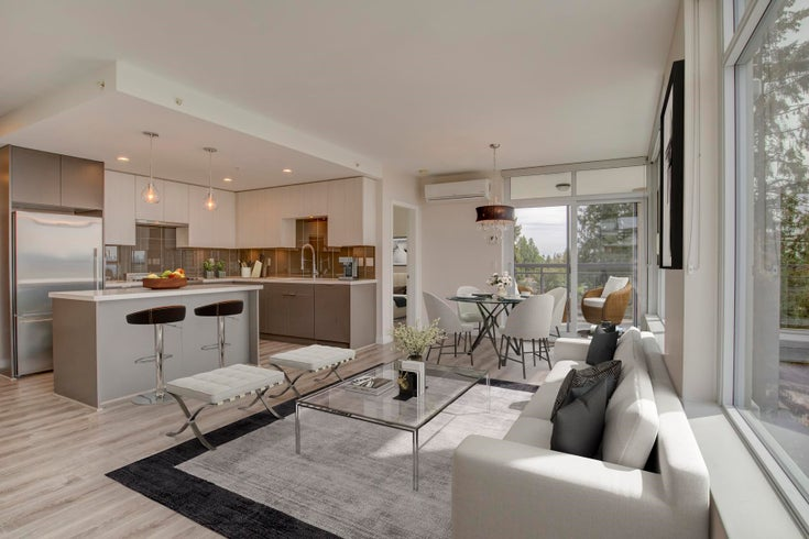 703 711 BRESLAY STREET - Coquitlam West Apartment/Condo for sale, 3 Bedrooms (R2595929)