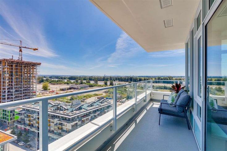 1403 8533 RIVER DISTRICT CROSSING - South Marine Apartment/Condo for sale, 2 Bedrooms (R2595984)