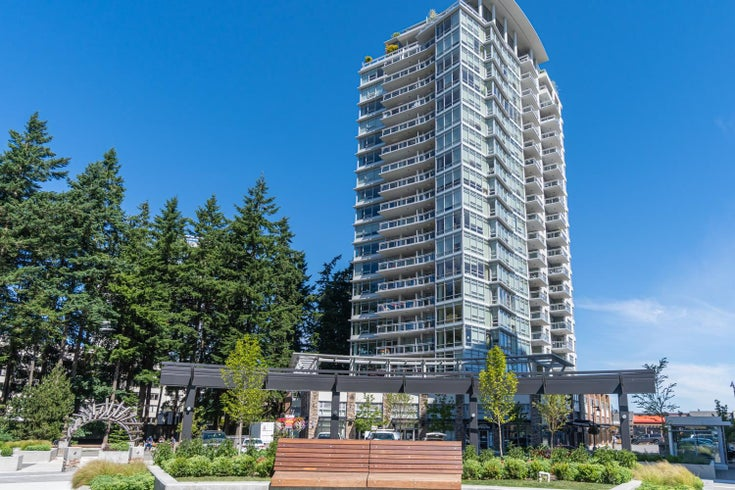 1004 15152 RUSSELL AVENUE - White Rock Apartment/Condo for sale, 2 Bedrooms (R2596013)