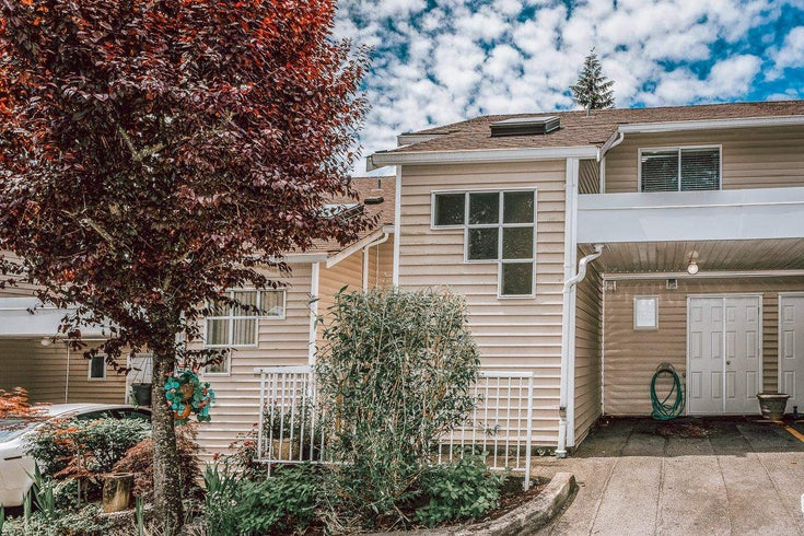 34 1235 JOHNSON STREET - Canyon Springs Townhouse for sale, 2 Bedrooms (R2596014)