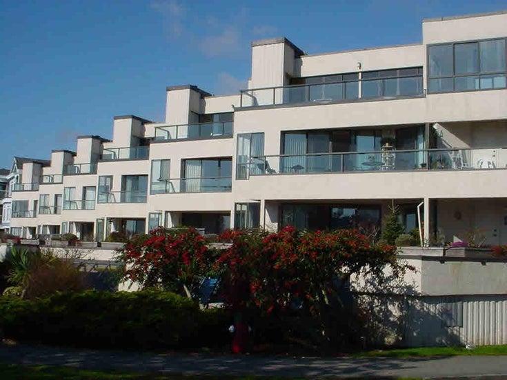 110 5477 WHARF AVENUE - Sechelt District Apartment/Condo for sale, 1 Bedroom (R2596035)