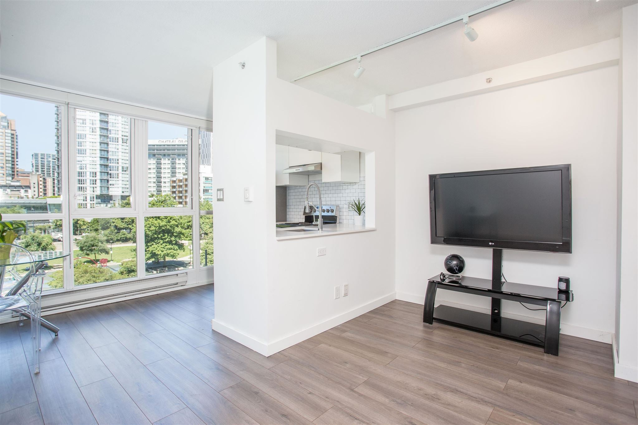 401 1188 RICHARDS STREET - Yaletown Apartment/Condo for sale, 1 Bedroom (R2596046)