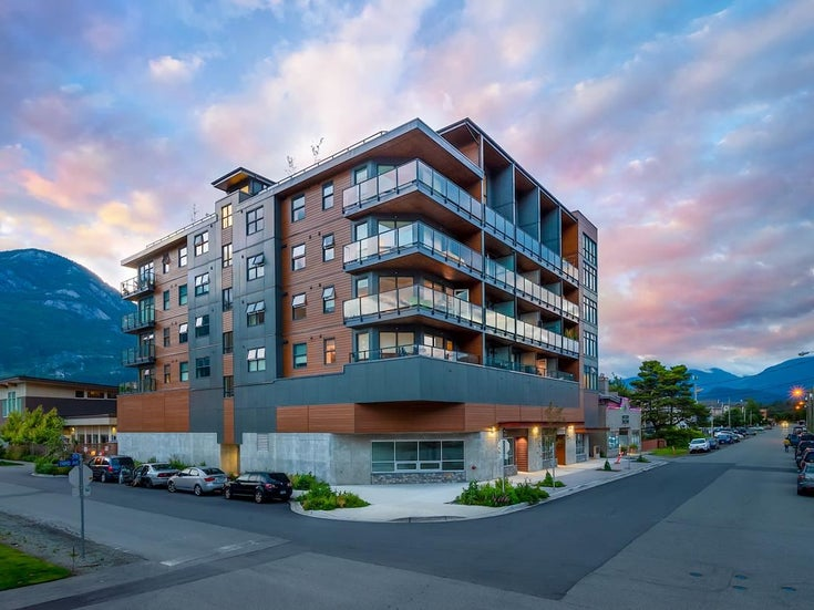 511 38013 THIRD AVENUE - Downtown SQ Apartment/Condo for sale, 2 Bedrooms (R2596048)