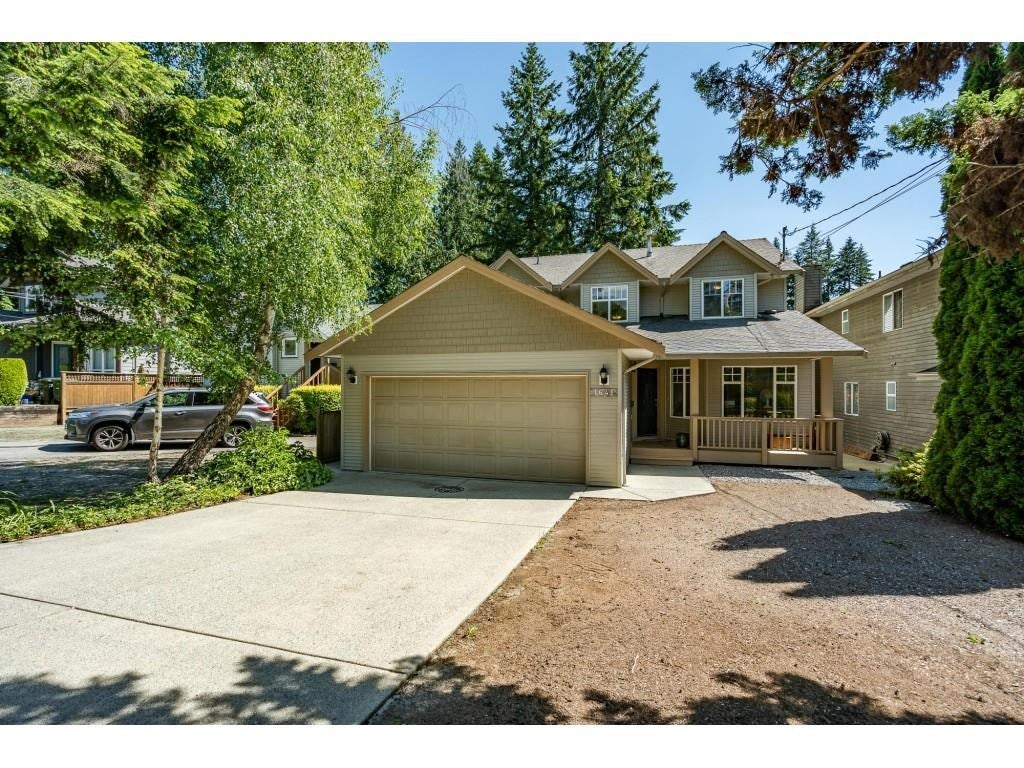1641 DEMPSEY ROAD - Lynn Valley House/Single Family for sale, 5 Bedrooms (R2596060) - #1