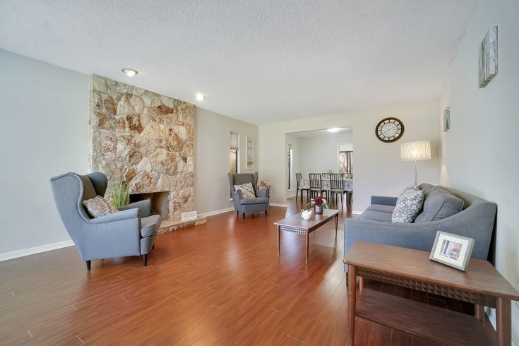 5131 HOLLYCROFT DRIVE - Steveston North House/Single Family for sale, 4 Bedrooms (R2596077)