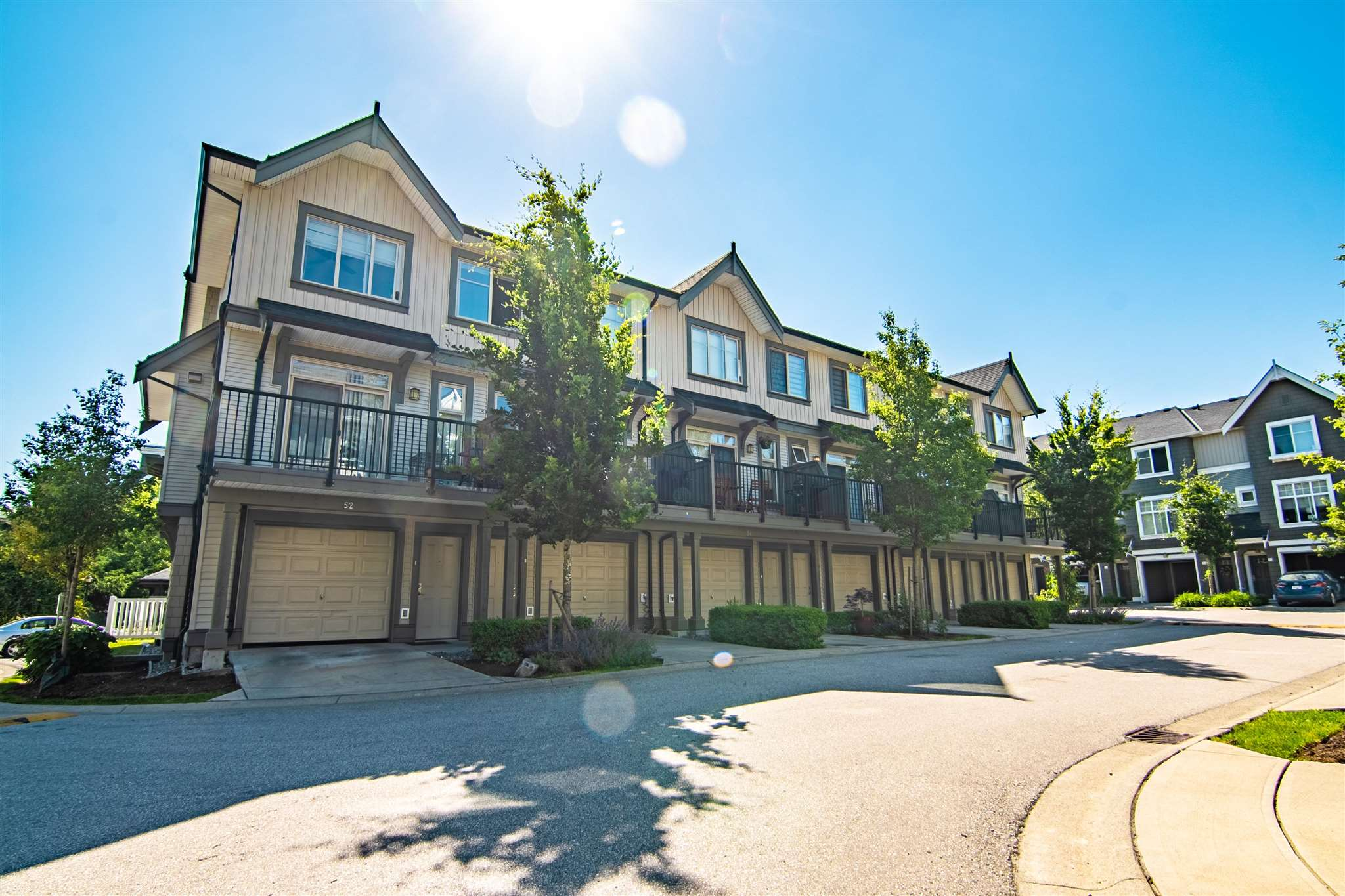 52 31098 WESTRIDGE PLACE - Abbotsford West Townhouse for sale, 3 Bedrooms (R2596085) - #1