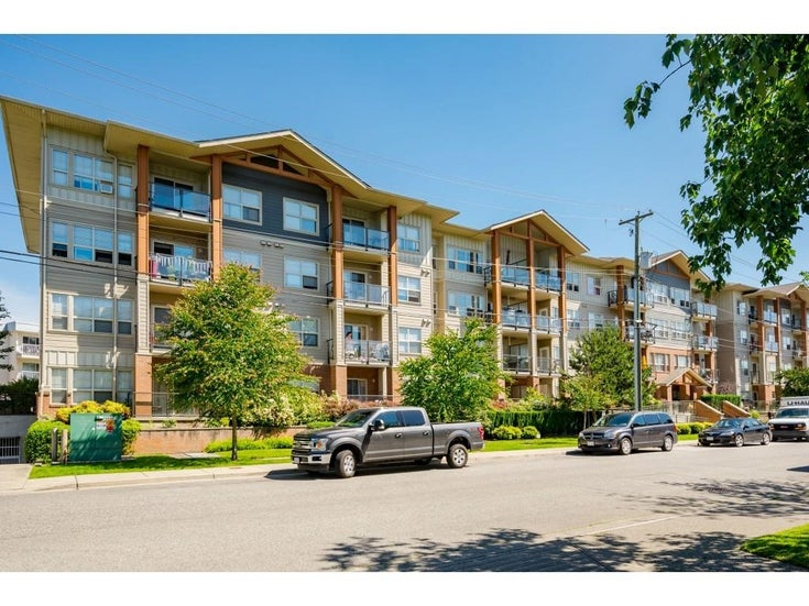 112 20219 54A AVENUE - Langley City Apartment/Condo for sale, 2 Bedrooms (R2596142)