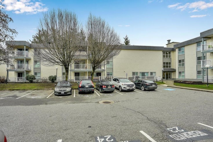 228 32850 GEORGE FERGUSON WAY - Central Abbotsford Apartment/Condo for sale, 2 Bedrooms (R2596179)