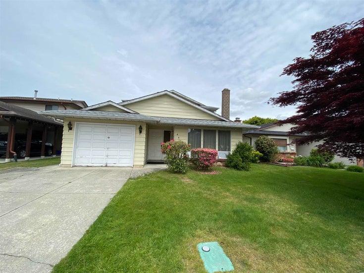 4657 BONAVISTA DRIVE - Steveston North House/Single Family for sale, 3 Bedrooms (R2596192)