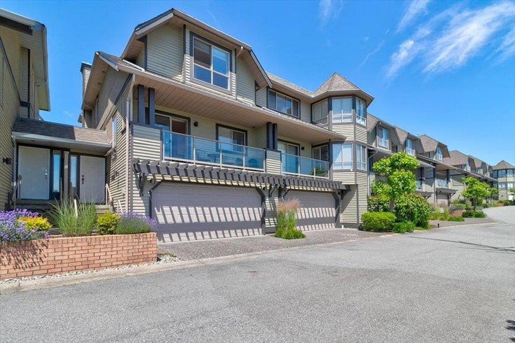 26 1207 CONFEDERATION DRIVE - Citadel PQ Townhouse for sale, 3 Bedrooms (R2596274)