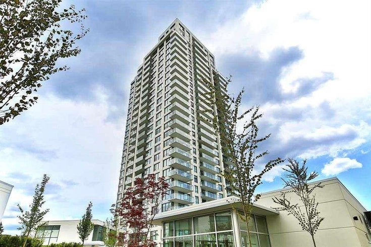 2206 570 EMERSON STREET - Coquitlam West Apartment/Condo for sale, 1 Bedroom (R2596276)