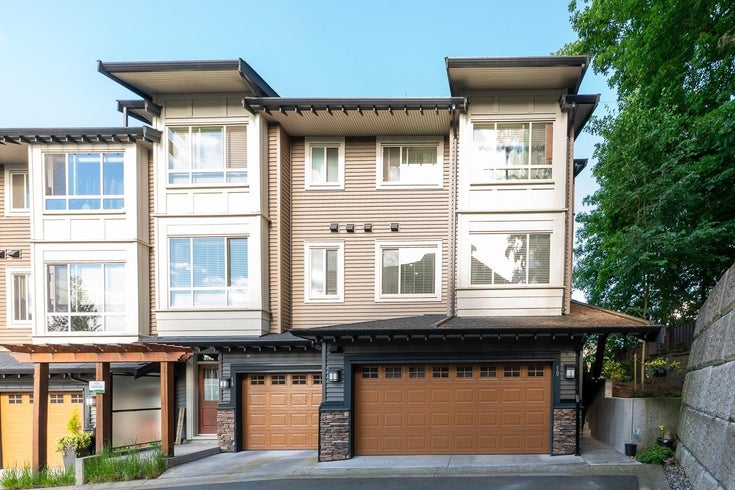 19 23986 104 AVENUE - Albion Townhouse for sale, 3 Bedrooms (R2596279)
