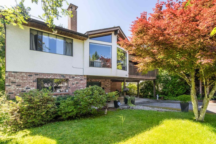 3193 HOSKINS ROAD - Lynn Valley House/Single Family for sale, 4 Bedrooms (R2596298)