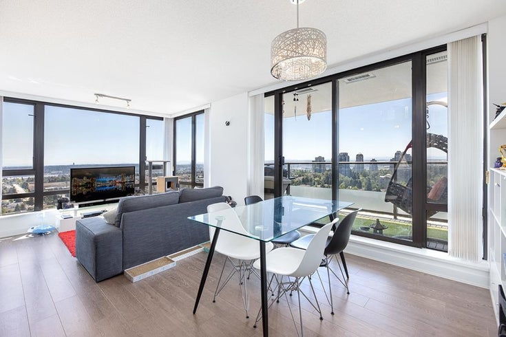 1905 7328 ARCOLA STREET - Highgate Apartment/Condo for sale, 2 Bedrooms (R2596333)
