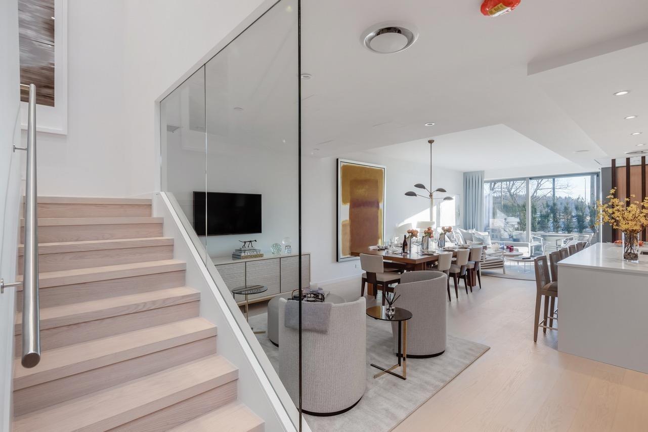 TH102 1327 BELLEVUE AVENUE - Ambleside Townhouse for sale, 2 Bedrooms (R2596338) - #20