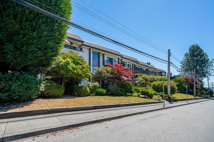 205 1360 MARTIN STREET - White Rock Apartment/Condo for sale, 2 Bedrooms (R2596357)