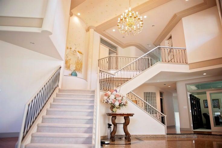 3155 PLATEAU BOULEVARD - Westwood Plateau House/Single Family for sale, 6 Bedrooms (R2596466)