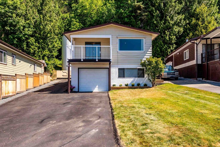 18 46511 CHILLIWACK LAKE ROAD - Chilliwack River Valley House/Single Family for sale, 3 Bedrooms (R2596491)