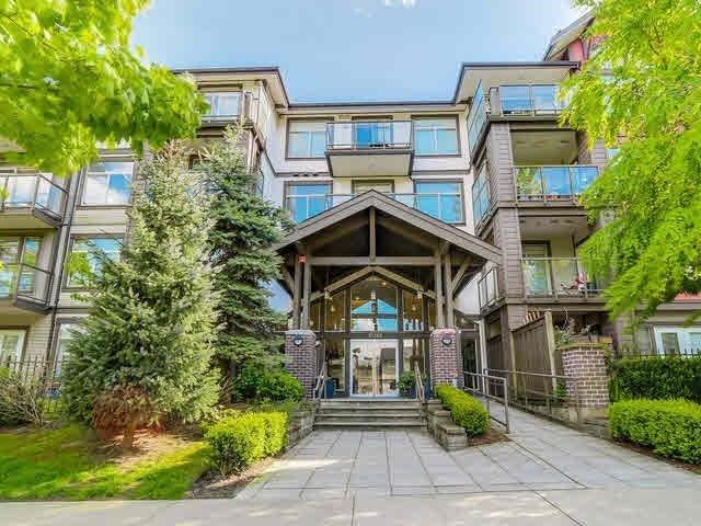 301 15388 101 AVENUE - Guildford Apartment/Condo for sale, 2 Bedrooms (R2596550)
