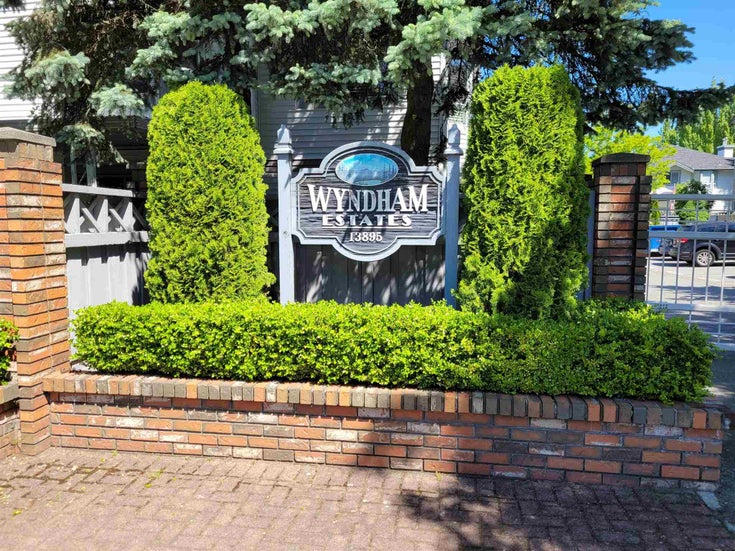 222 13895 102 AVENUE - Whalley Townhouse for sale, 2 Bedrooms (R2596666)