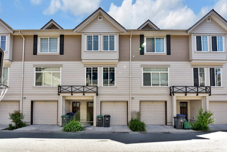 91 15399 GUILDFORD DRIVE - Guildford Townhouse for sale, 3 Bedrooms (R2596697)