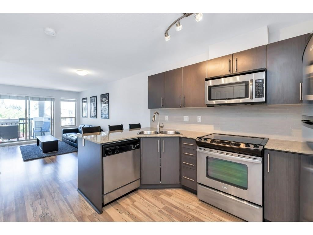 403 8915 202 STREET - Walnut Grove Apartment/Condo for sale, 1 Bedroom (R2596727) - #1