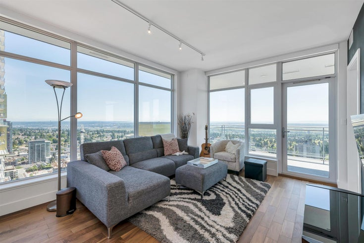 3205 4360 BERESFORD STREET - Metrotown Apartment/Condo for sale, 2 Bedrooms (R2596767)