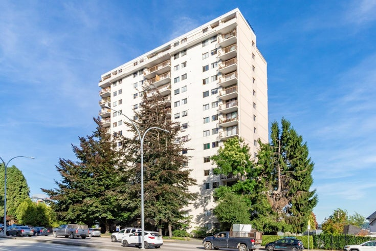 1006 320 ROYAL AVENUE - Downtown NW Apartment/Condo for sale, 1 Bedroom (R2596849)