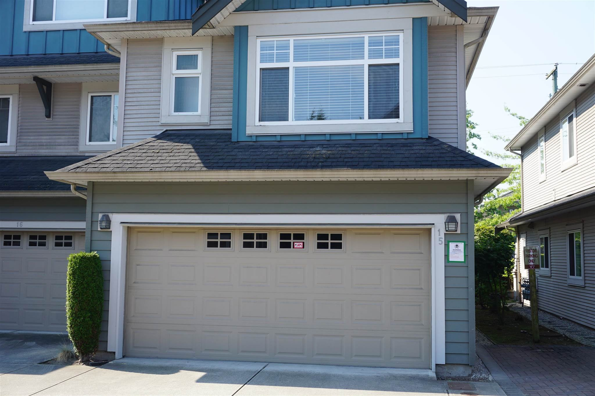 15 11393 STEVESTON HIGHWAY - Ironwood Townhouse for sale, 3 Bedrooms (R2596860)
