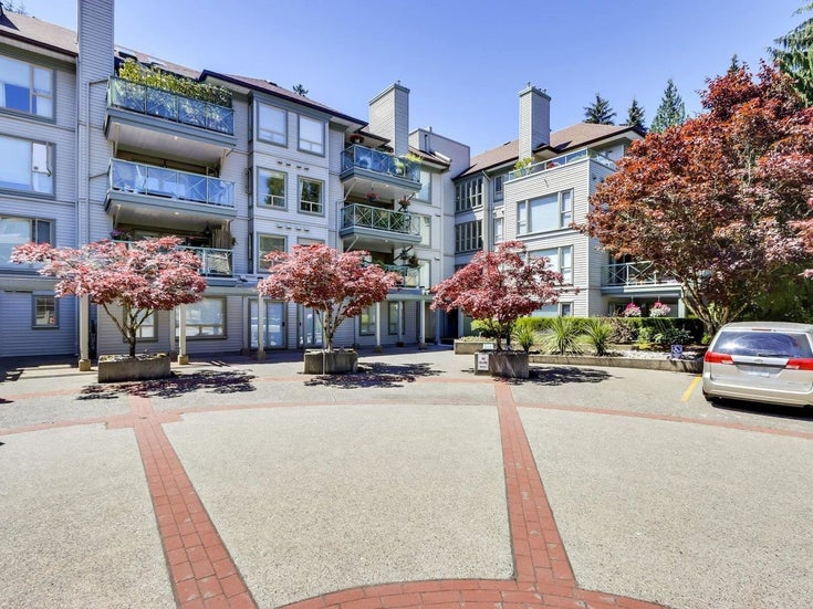 307 3658 BANFF COURT - Northlands Apartment/Condo for sale, 1 Bedroom (R2596865)