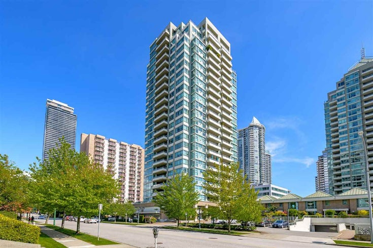1603 4380 HALIFAX STREET - Brentwood Park Apartment/Condo for sale, 2 Bedrooms (R2596877)