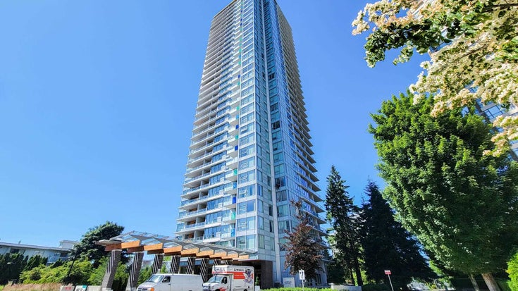 3107 5883 BARKER AVENUE - Metrotown Apartment/Condo for sale, 2 Bedrooms (R2596893)