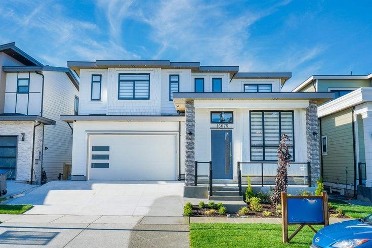 16675 18B AVENUE - Pacific Douglas House/Single Family for sale, 6 Bedrooms (R2596934)