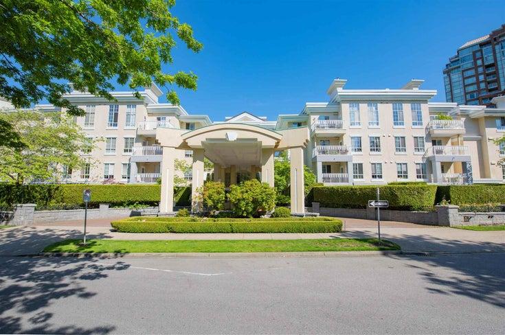 305 5835 HAMPTON PLACE - University VW Apartment/Condo for sale, 2 Bedrooms (R2596951)