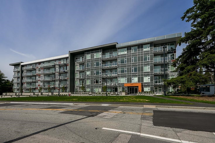 106 10838 WHALLEY BOULEVARD - Whalley Apartment/Condo for sale, 1 Bedroom (R2596978)