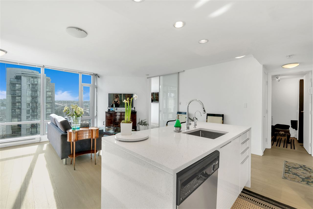 902 1255 SEYMOUR STREET - Downtown VW Apartment/Condo for sale, 2 Bedrooms (R2597074) - #1