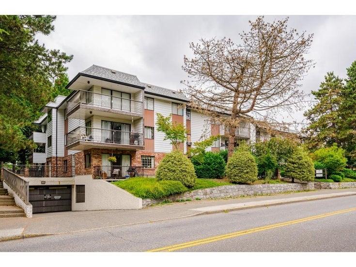 301 13977 74 AVENUE - East Newton Apartment/Condo for sale, 1 Bedroom (R2597093)