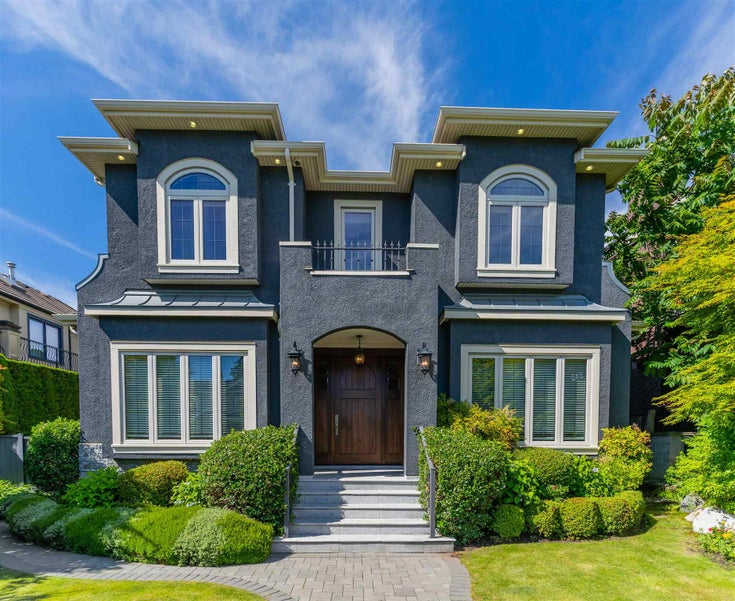 2163 W 18TH AVENUE - Arbutus House/Single Family for sale, 6 Bedrooms (R2597100)
