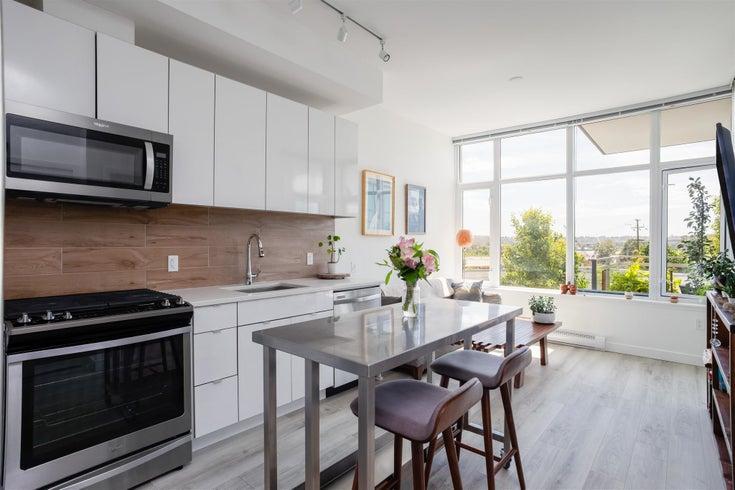 207 200 NELSON'S CRESCENT - Sapperton Apartment/Condo for sale, 1 Bedroom (R2597102)