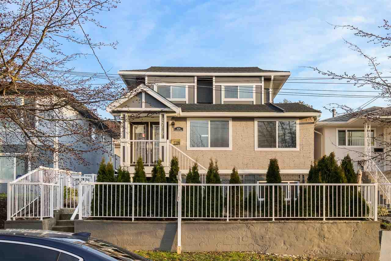 4726 KILLARNEY STREET - Collingwood VE House/Single Family for sale, 5 Bedrooms (R2597122) - #1
